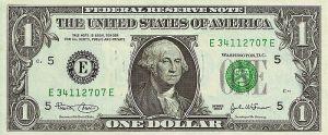 Die globale Leitwährung ist sehr begehrt