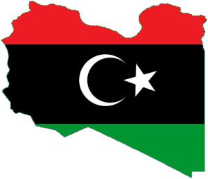 Gaddafis Zeit in Libyen läuft langsam aber sicher ab