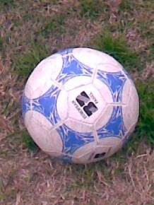 Es ist wieder Zeit für Fußball