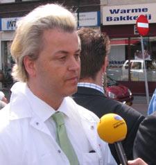 Ist Geert Wilders ein Rassist?
