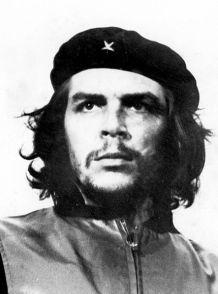Che Jesus Guevara