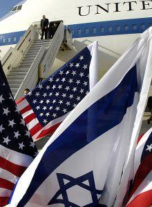 Werden die USA von Israel regiert?