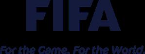 Das neue Logo der FIFA