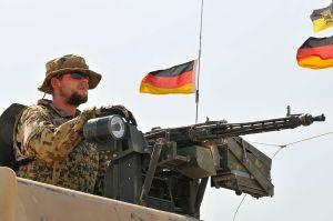 Die Bundeswehr darf jetzt auch die Freiheit in Deutschland verteidigen