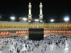 Die Kaaba- Das größte Heiligtum der islamischen Welt