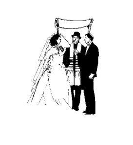 Die Ehe - nur eine Sache zwischen Mann und Frau?