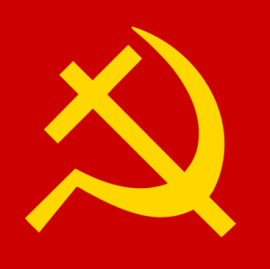 Das Symbol des christlichen Kommunismus