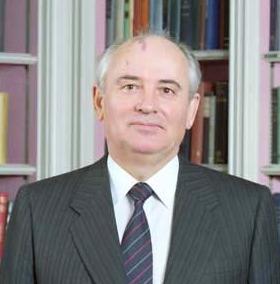 Ist er Schuld am Untergang der Sowjetunion?