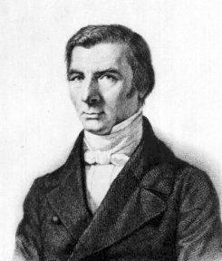 Er würde sich im Grab umdrehen: Frédéric Bastiat