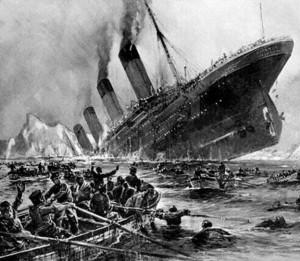 Löst der Neoliberalismus Schiffsunglücke aus?