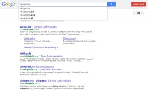 Google soll vergessen