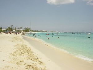 Die Cayman-Inseln: Wo man seinen Tax Freedom Day auf den Januar vorverlegen kann