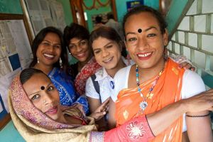 Auch in Bangladesch gibt es Transgender